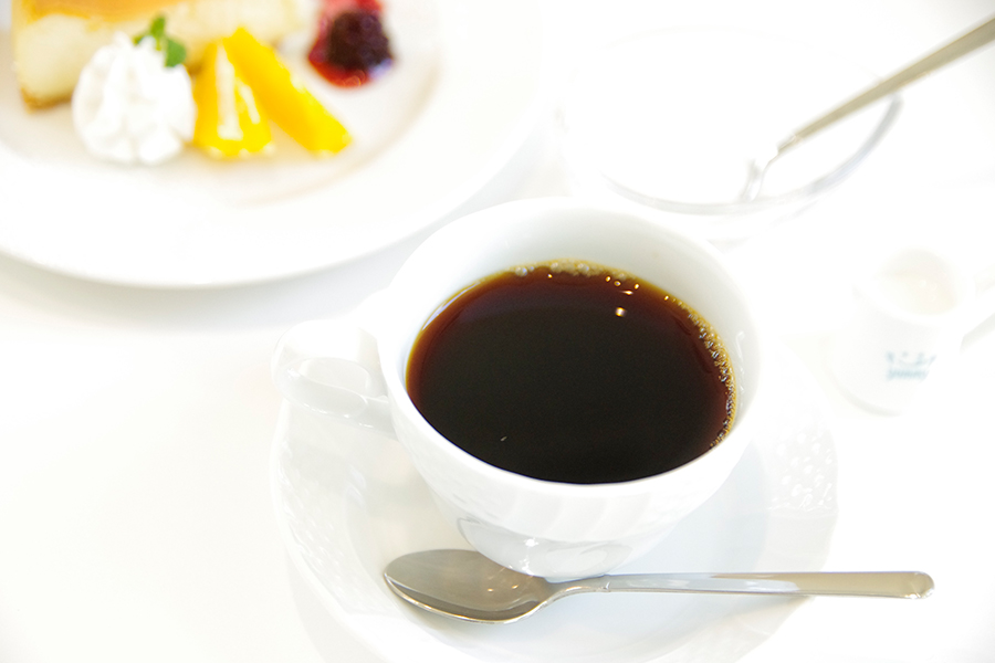 COFFEE・TEA・SOFTDRINK